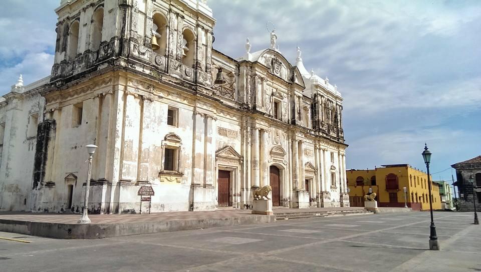 Nicaragua FIN DE AÑO  (4 DÍAS- 3 NOCHES)