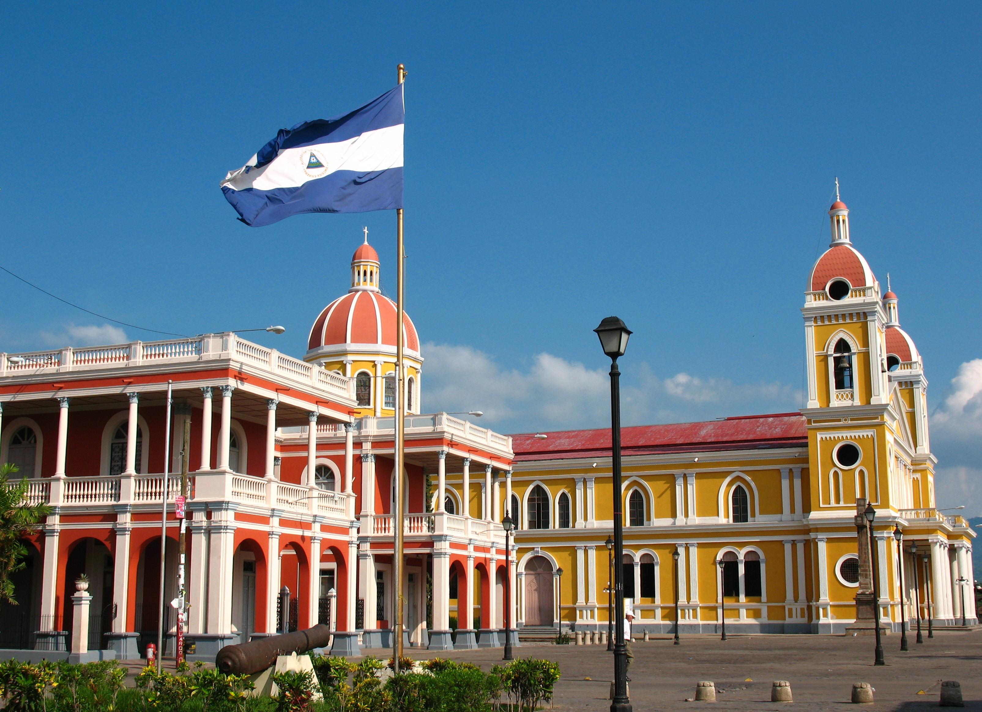 Nicaragua – Dic 2017 y Ene 2018 (3 d)