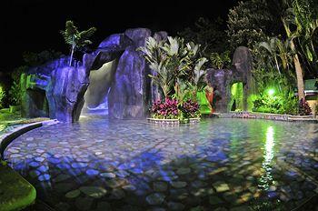 Baldí Hot Springs