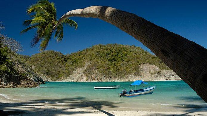 Tour Isla Tortuga